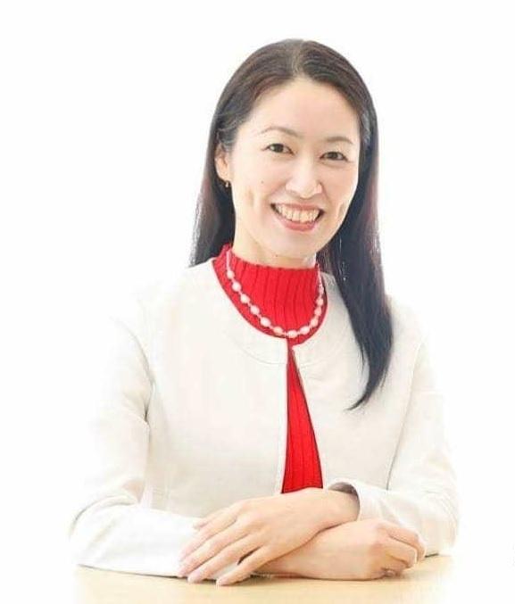 富山 貴子さん